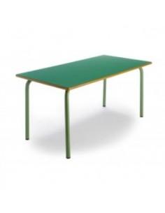 Mesa rectangular 120x60 cm