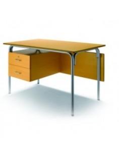 Mesa de profesor 120x70 cm