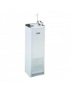 Fuente de agua refrigerada