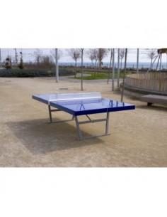 Mesa de juego ping pong
