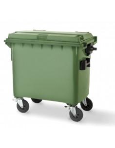Contenedor para residuos de...