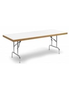 Mesa plegable reforzada...