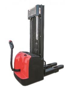 Apilador eléctrico 1400 kg...