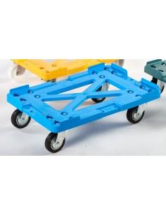 Carro para cajas de 60x40 cm