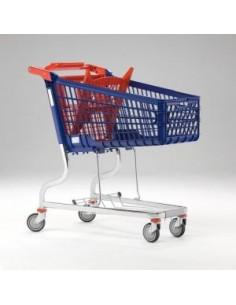 Carro supermercado de...